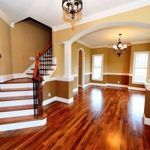 Đồng hành và phát triển sàn gỗ Kronoswiss dẫn đầu thị trường